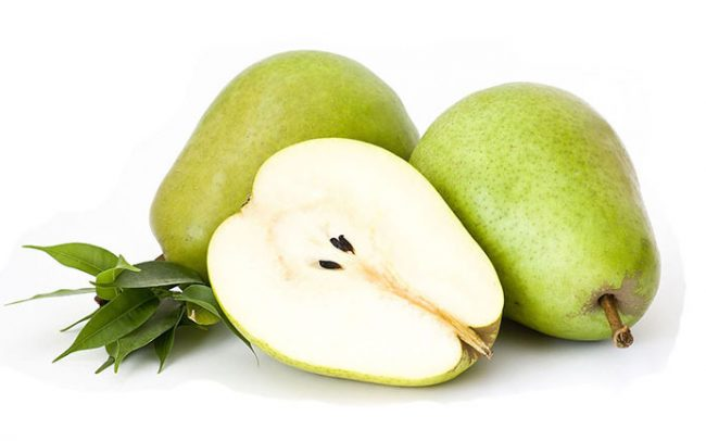 farawayland chile pears
