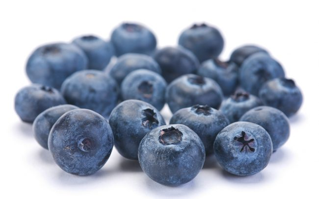 farawayland chile blueberries